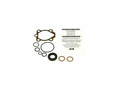 For 1999-2001 Isuzu VehiCROSS Power Steering Pump Seal Kit