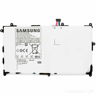 SAMSUNG SP368487A BATTERY FOR GALAXY TAB 8.9 GT-P7300