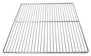 Shelf Plated Wire Refrigerator freezer Shelf 25 x 25