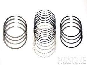 OES Piston Rings (.25mm) for 95-99 2.0L Mitsubishi Eclipse