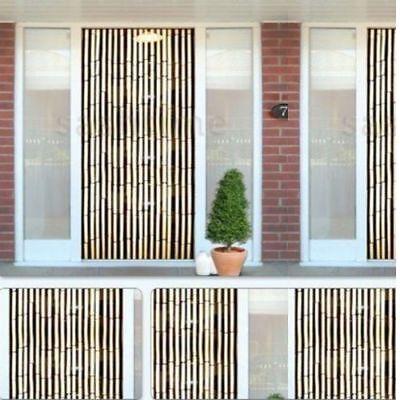 home furniture diy bamboo door