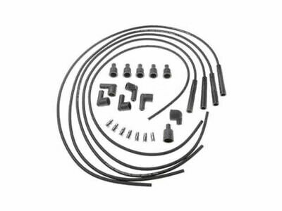 For 1950, 1959-1962, 1964-1967 Fiat 1500 Spark Plug Wire