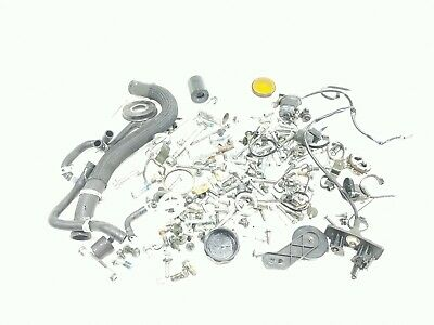 04 05 Suzuki GSXR 600 750 Miscellaneous Parts Master