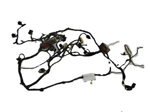 Jeep Wrangler TJ 97-98 Dash Wire Harness Wiring Loom