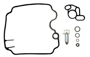 Carb Repair Kit for 1994 Yamaha XTZ 750 Super Tenere (3LD7