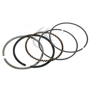 Piston Engine Crankshaft Ring Set For Honda Rebel CA CMX