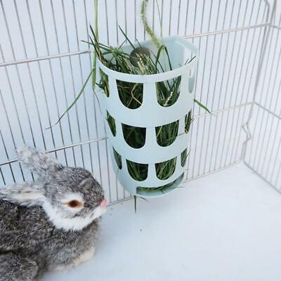 small animals food feeder rabbit hay rack guinea pig hay manger food bin bowl ebay