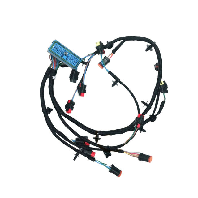 DHL 260-5542 Engine Wiring Harness for Caterpillar CAT