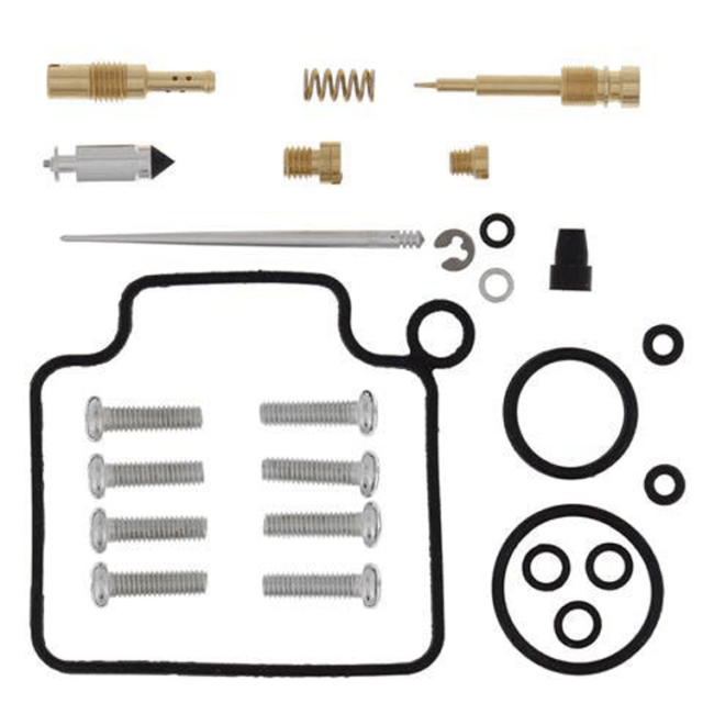 Carburetor Rebuild Kit~2007 Honda TRX400FGA FourTrax