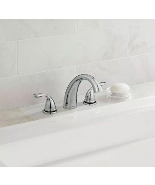 glacier bay 533305 chrome roman tub faucet 466624 e11