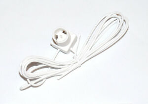 Genuine Sony Coax Coaxial Wire FM Antenna For Home Cinema