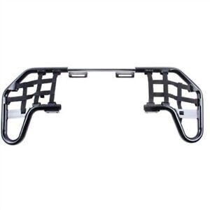 HONDA TRX 400EX 1999–2008 Tusk Comp Series Nerf Bars Black