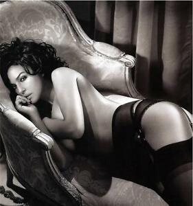 Image Is Loading Monica Bellucci Hot Glossy Photo No9