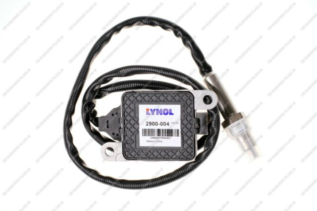 Inlet NOx Sensor For Cummins ISB 6.7L Engine Replace