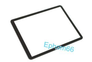 New lcd screen window repair part for NIKON L330 LCD