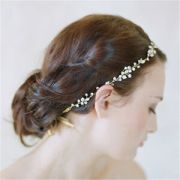 wedding bridal crystal rhinestone