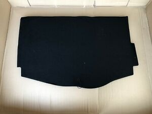 details sur tapis de coffre origine couvercle roue de secours renault scenic iv 849609075r