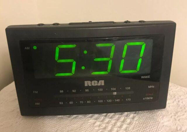 Am Fm Cd Player Alarm Clock Radio