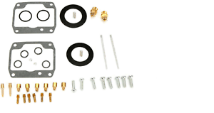 Parts Unlimited Carburetor Carb Rebuild Kit For 1989-1995