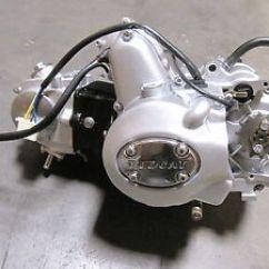 Chinese Atv Wiring Diagram Circuit Breaker Panel Redcat 70cc Semi Automatic Engine Motor Quad 4 Stroke Image Is Loading