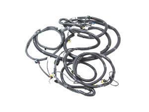 Body Wiring Harness Mopar 68223907AD fits 15-16 Ram
