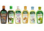 dabur vatika enriched hair oils