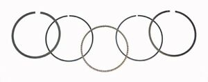 Piston Ring Kit Kawasaki ATV 300 Bayou Lakota 76.5mm (+0
