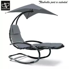 Hanging Chair Outdoor Australia French Country Cushions Furniture Sun Lounge Canopy Pool Garden Pat