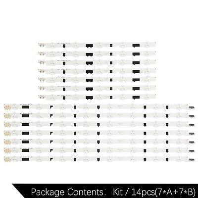 KIT/14pcs LED strip For Samsung 40