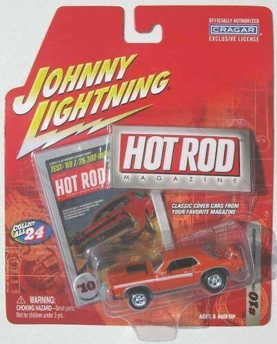 2003 Ford Lightning For Sale : lightning, Coupe, Magazine, Johnny, Lightning, Crager, Online