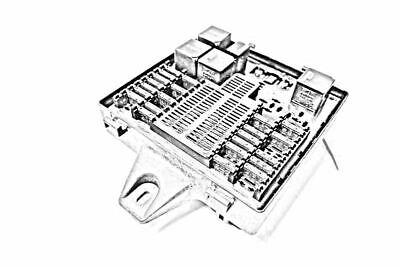 Engine Fuse Box Compartment Sedan 91940-3M260 Fits 2012