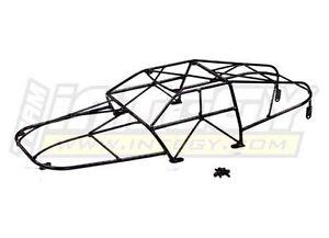 Integy Steel Roll Cage for Traxxas Slash 2WD XL-5 & VXL