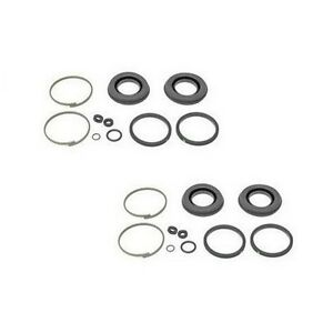 For Porsche 914 70-76 Repair Kit Brake Caliper Rear Set of