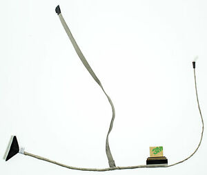 Hp DM4 DM4-1000 Séries LED Ecran Affichage LCD Câble Ruban