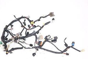 08 09 10 2008 2009 2010 Suzuki Gsxr 600 Main Engine Wire