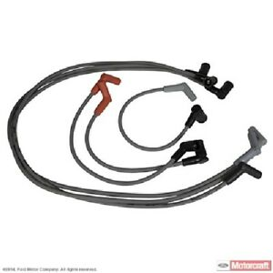 Ford OEM Factory Motorcraft WR6110 Spark Plug Wire