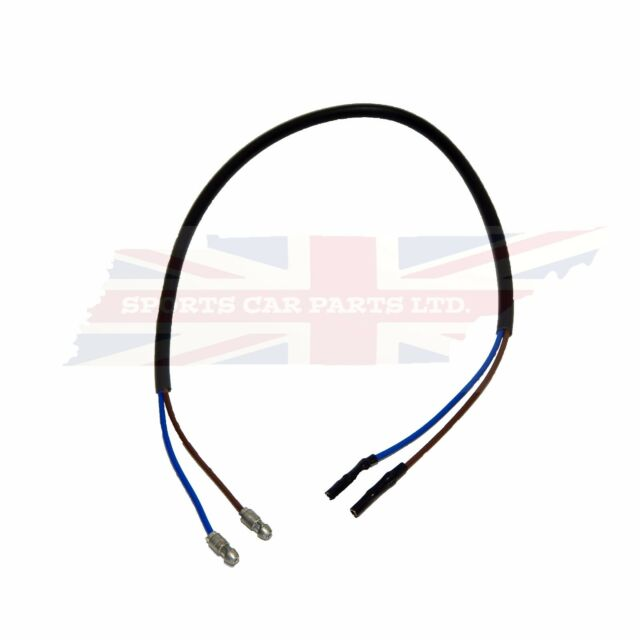 New Overdrive Switch Wiring Harness Extension MGB 1977