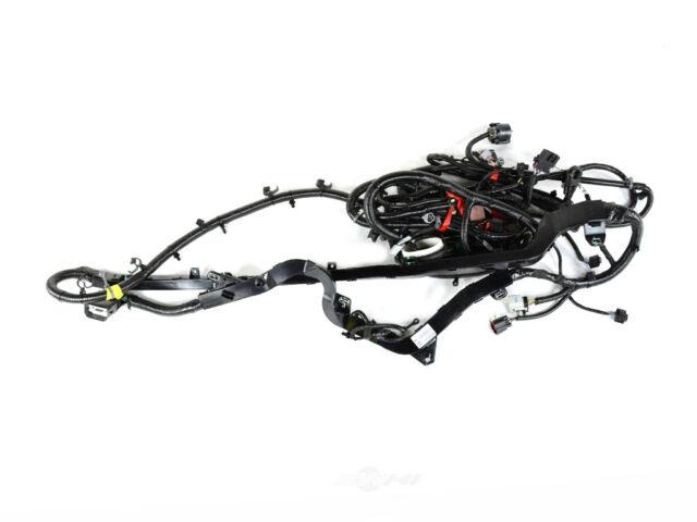 Body Wiring Harness Mopar 68231192AC fits 2015 Jeep Grand