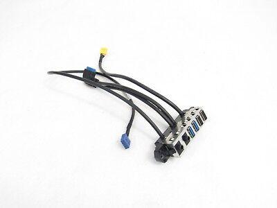 HP EliteDesk 800 G1 Front I/O USB 3.0 Audio 3.5mm Panel
