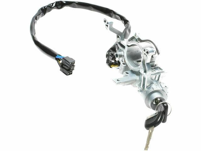 Fits Suzuki XL7 Ignition Lock and Cylinder Switch Standard