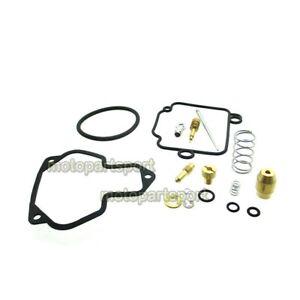 Carburetor Rebuild Repair Kit For Yamaha YFM350X Warrior