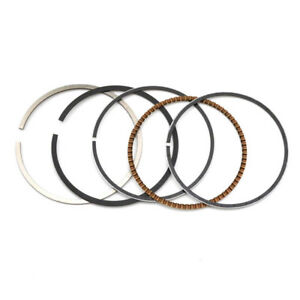 Engine Piston Ring Set STD 60mm For KAWASAKI ZX600 Ninja