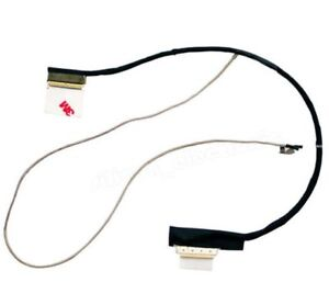 LVDS LCD Display Screen Cable For HP Pavilion 15-G000 15-R