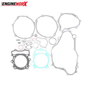 Engineworx Gasket Kit (Full Set) Yamaha WR400F 2000 YZ426F