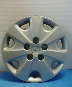 2003 Honda Civic Hubcaps : honda, civic, hubcaps, 03-07, GENUINE, HONDA, ACCORD, WHEEL, COVER, HUBCAP, 44733-SDA-A00
