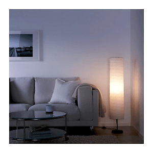 living room standing light interior decoration ideas for ikea holmo floor lamp soft smooth relaxing bedroom image is loading