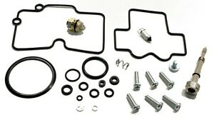 KTM EXC-G Racing 450, 2003-2005, Carb / Carburetor Repair