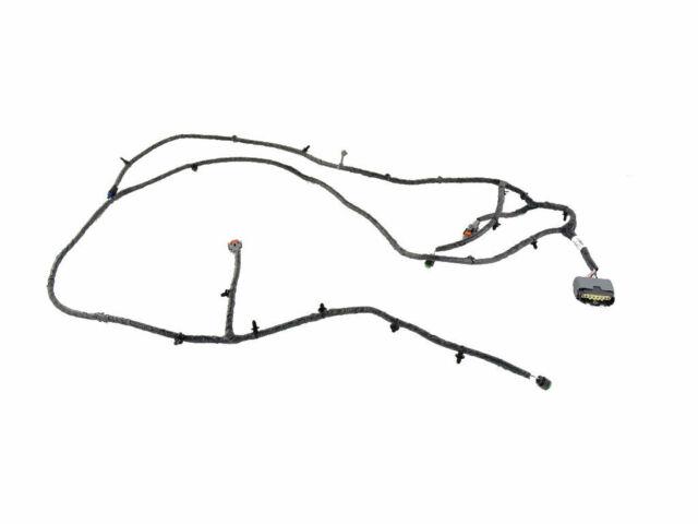 Headlight Wiring Harness Mopar 68207036AH fits 2017