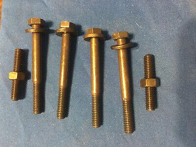 94 97 dodge ram 1500 2500 exhaust manifold bolt l r 5 2 318 5 9 360 new ebay