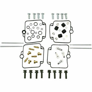 Carburetor Carb Repair Kit For 1989-1997 Suzuki GSX750F